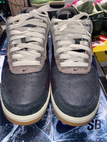 Nike Air Force 1 Low Travis Scott Size 9