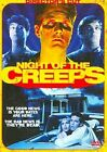 Night of The Creeps 0043396299399 DVD Region 1