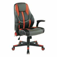 OSP Home Furnishings Output Gaming Chair (Assorted Colors)