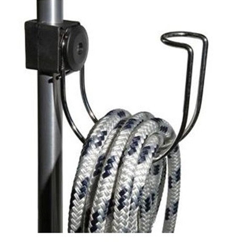 Nawa Rope Tidy 25mm Rail Mounted Fitting