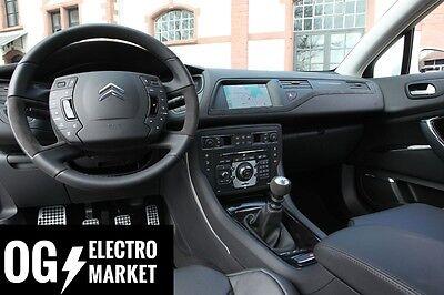 ISO Radio Adapter Alfa Citroen Dodge FIAT Jeep Peugeot Opel Lancia Autoradio Kabel Stecker