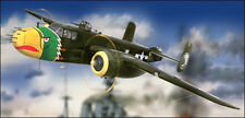 Hong Kong Models 1/32 B-25J Mitchell Clear Verion (Special Price) - 01S01