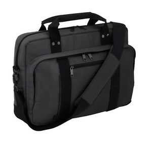 Genuine-DELL-15-6-034-Half-Day-Toploader-Notebook-Laptop-Case-BAG-N2W33-Ref