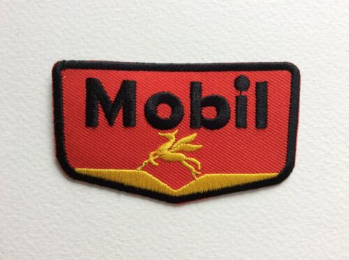 NEUF MOBIL 7,5*4,5 CM A504 //// ECUSSON PATCH AUFNAHER TOPPA