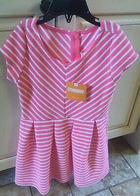 d11dcb3d6507 Gymboree Toddler Girl Summer Spring Dress Size 5T NWT | eBay