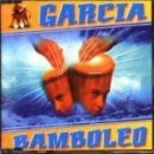 Garcia Bamboleo (1997) [Maxi-CD]