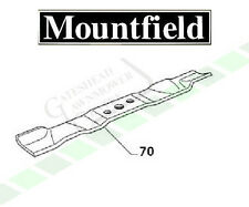 Mountfield 1430m + 1430h + 1430m + 1530h Combi Blade - Left Hand Side ONLY