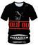 Fashion-Women-Men-3D-Print-Rapper-nipsey-hussle-Casual-T-Shirt-Short-Sleeve-Tops thumbnail 12