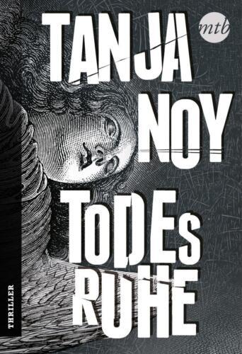 1 von 1 - Todesruhe von Tanja Noy, UNGELESEN