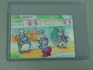 PUZZLE Happy Hippo Traumschiff u.r 100/% original BPZ