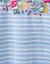 Dress Riviera shirt Embroidered 18 10 Stripe 12 Blue amp;p Freeuk 14 Sz P Joules T ZIUqdwaq