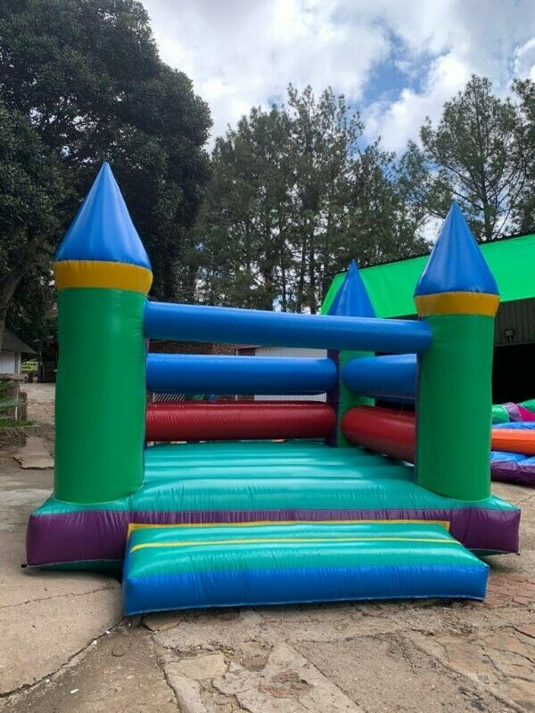 KDL Brand new Jumping Castles for SALE!!