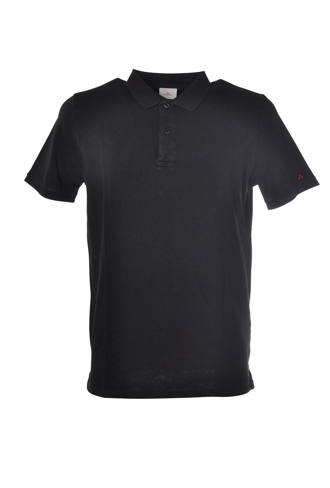 Peuterey - Topwear-Polo - Man - bluee - 5324308F184704