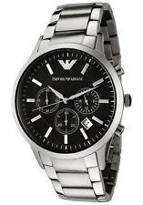 Men's Watches Emporio Armani AR2434 Classic Watch Stainless Steel Quartz