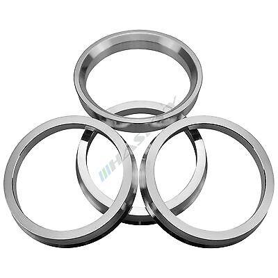 4x Set Zentrierringe Aluminium 73,1-60,1 Alu OEM Premium Qualität ANGEBOT