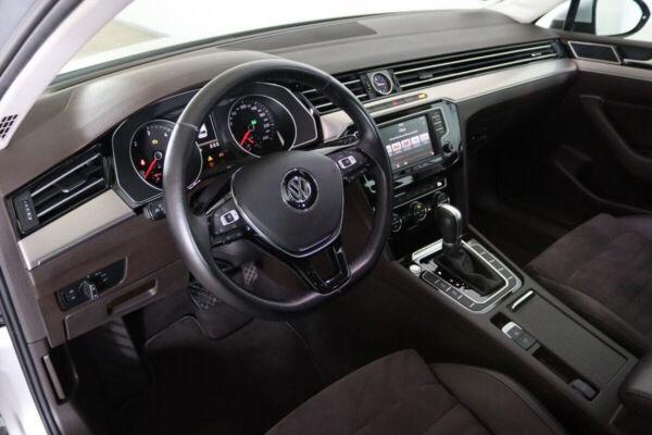 VW Passat 2,0 TDi 190 Highline Variant DSG - billede 5