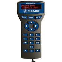 Meade Audiostar Controller 07640