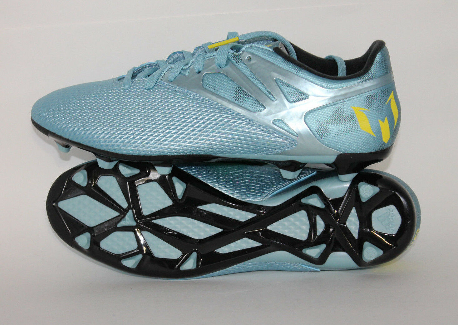 Adidas Men's Messi 15.3 FG AG Low Soccer Cleats