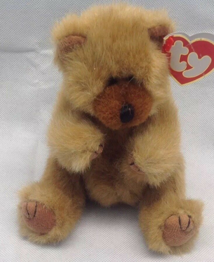 Ty  Cody  Jointed Bear 9  1993  J1