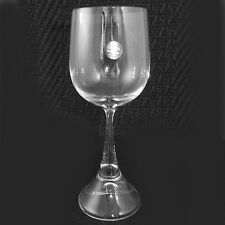 """CLARION Rosenthal Crystal Stemware CLARET RED WINE 7"""" tall made in Germany"""