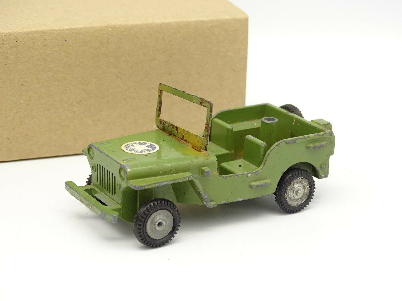Gama SB 1 43 - Jeep Willys US Army