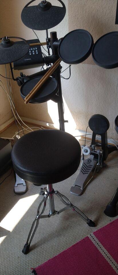 Trommesæt, Yamaha Dtx430k