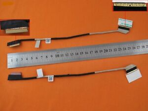 HP Envy 15-J000 Envy 15 Touchsmart 15  LCD LED Video Screen Cable 6017B0416401