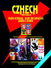 Czech Rep Industrial and Business Directory by International Business Publications, USA (Paperback / softback, 2006)
