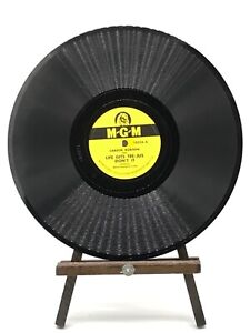 Carson-Robison-1948-Country-78-RPM-Life-Gets-Tee-Jus-Don-039-t-It-MGM-10224-E