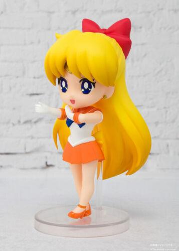 Figuarts mini Sailor Venus Sailor Moon BANDAI SPIRITS Japan New ***