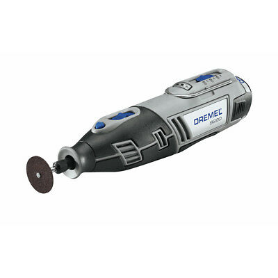 Dremel 12V Li-Ion Rotary Tool Kit w/ 1.5 Ah Battery 8220-1-28 Recon