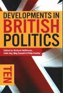 Developments-in-British-Politics-10-by-Richard-Heffernan-9781137494740