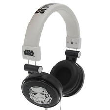 Star Wars Headphones Kids Tablet, MP3, Laptop Earphone Children's Volume Control
