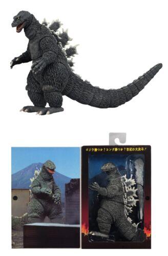 King Kong vs Godzilla 1962 Godzilla Action Figure NECA In Stock