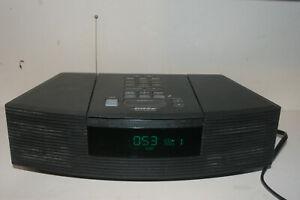 Bose-AWRC-1G-Wave-System-Radio-CD-BLACK