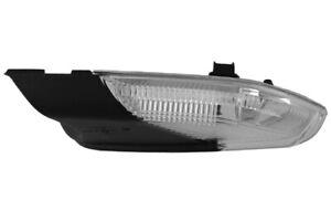 Genuino-RHD-LHD-Frontal-Izquierdo-Led-Indicador-De-Espejo-Para-Skoda-Octavia-Combi-1Z5