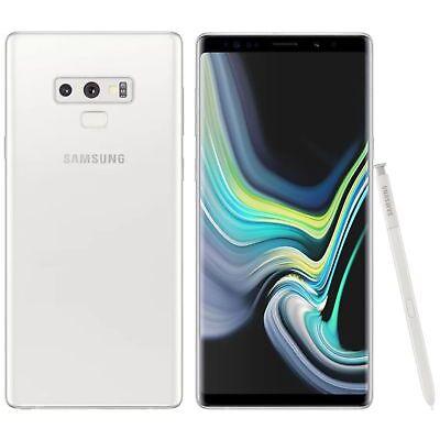 """Samsung Galaxy Note 9 SM-N960F/DS 128GB (FACTORY UNLOCKED) 6.4"""" 6GB Exynos 9810"""