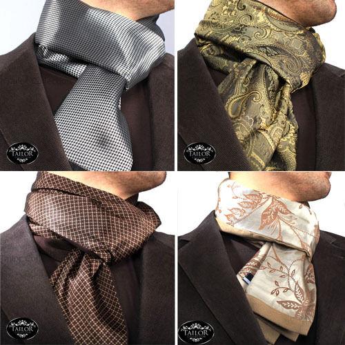 Brand New Mens Smart Cashmere Silk Italian 100/% Warm Soft Scarf Double Sale On!