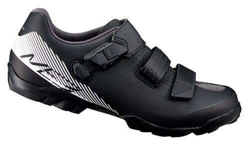 Shimano SH-ME3 Mountainbike MTB Radfahren Schuhe (Us Schwarz/Weiß ME3 - 47 (Us Schuhe 11.8) 26f883