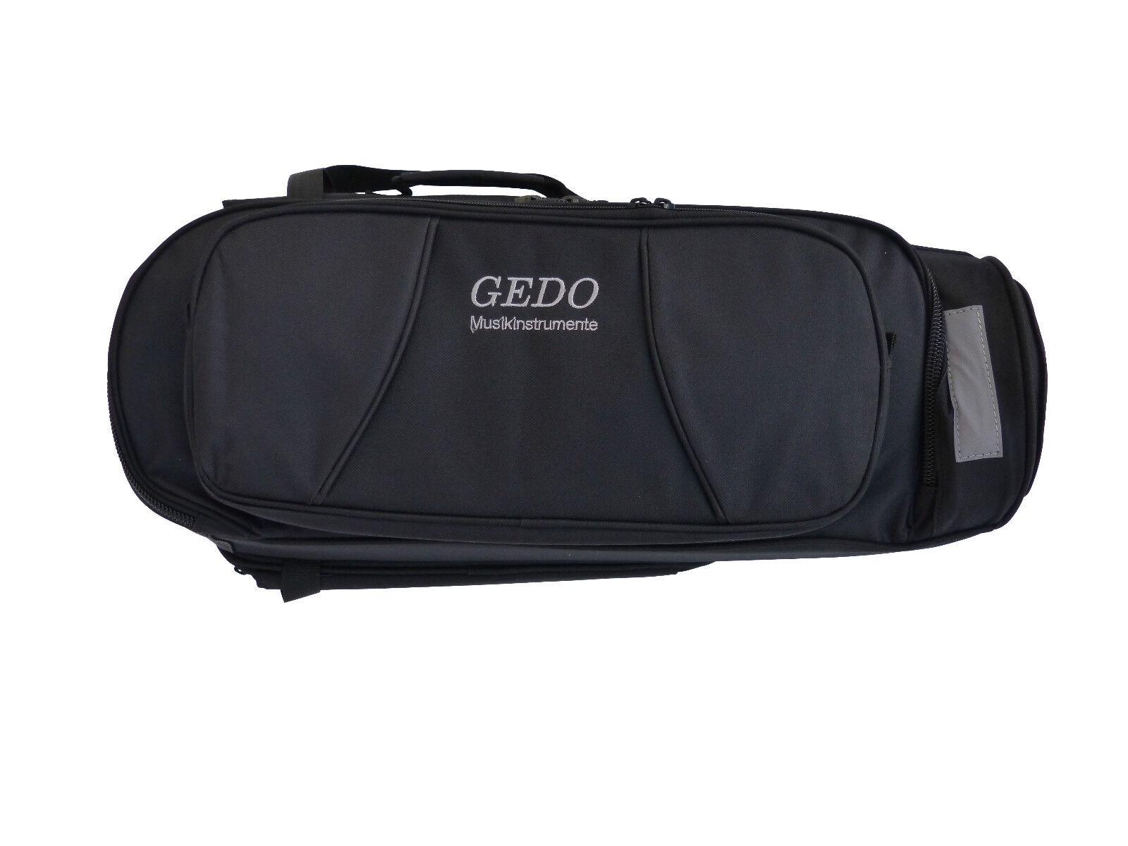 Tasche Gig-Bag für eine Trompete neu