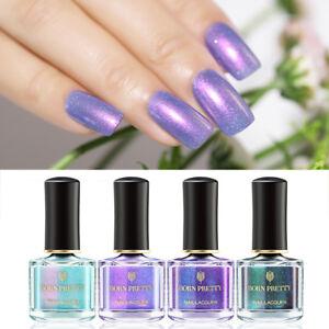 6ml-BORN-PRETTY-Shell-Nail-Polish-Glimmer-Chameleon-Glitter-Nail-Varnish