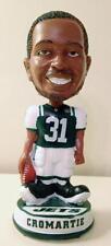 NFL NY Jets Antonio Cromartie # 31 Bobble Head 2013 Brand New