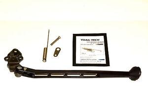 10 15 Yamaha Yz250f Yz450f Trail Tech Kickstand Black 665 5204