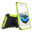 thumbnail 7 - For iPod Touch 5th & 6th & 7th Gen Hybrid Hard Shockproof Armor Case Cover