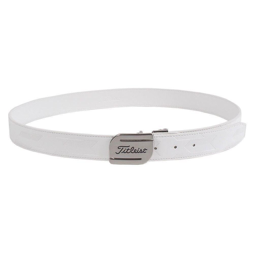 Titleist precut belt aabt 81 Libre Taille blanc Libre 2018 model