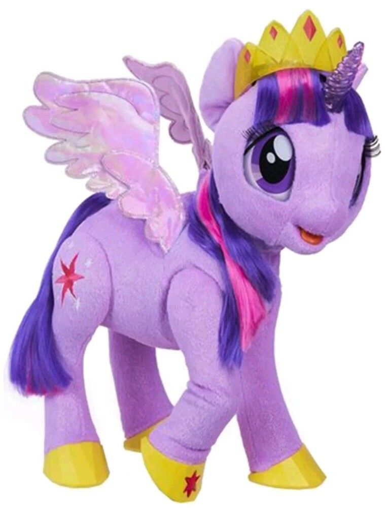My Little Pony My Magical Princess Twilight Sparkle Toy figure 3+ Years.