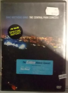 Dave-Matthews-Band-The-Central-Park-Concert-DVD-2005-2-Discs-R0-all-region