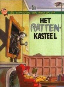 Nero-Middelkerke-8-Het-rattenkasteel-Special-edition