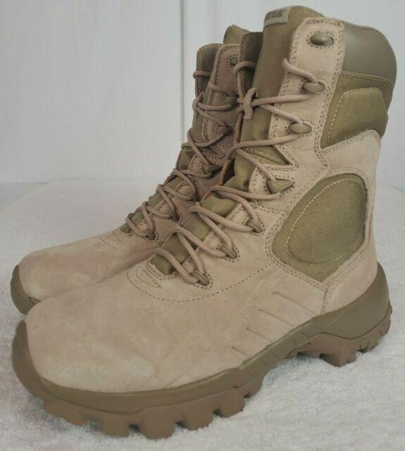 bates delta 9 desert tan boot