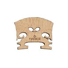 Josef Teller Tourte Violin Bridge Bosnian Maple - Medium Action 4/4